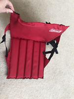 Portable Stadium Seat Folding Cushion Bleachers Chair Adjustable Red Bench Pad