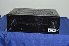 Pioneer audio video multi channel receiver VSX-521 HDMI