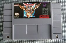 Dragon Quest VI (6) - English translation - SNES - Dragon Warrior Super nintendo