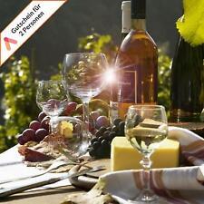 Kurzreise Weinregion Ahrtal Eifel 3 Tage 3 Sterne Hotel Wellness 2 Personen