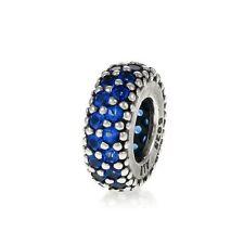 PANDORA Blue Costume & Charm Bracelets