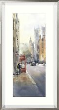 View to the Eye by Igor Sava 63x33cm framed artprint picture