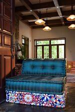 Roche Bobois Inspired Sectional CompositionCustom Handmade Sofa Armchair Element