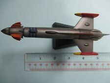 Konami SF Movie Selection Figure Fireball XL5 Space 1999 Gerry Anderson