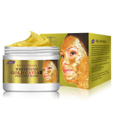 Aichun Whitening Gold Caviar Peel Off Mask Face Rejuvenation Moisturizing 150ml
