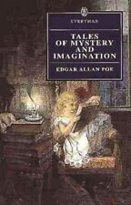Tales of Mystery and Imagination by Edgar Allan Poe (1993, Paperback)
