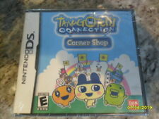 Tamagotchi Connection: Corner Shop (Nintendo DS, 2006)