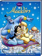 "Original Disney Filmcomics: ""Aladdin/Jasmin"" (Bilderbuch-Comic von BamS-Edition)"