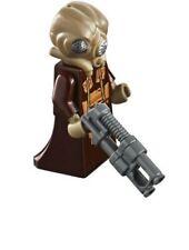 LEGO STAR WARS Zuckuss MINIFIG new from Lego set #75243
