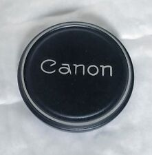Canon 48mm metal push on Lens Cap for Canonet QL17 or similar
