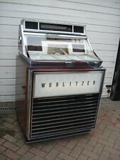 More details for wurlitzer model 3000 jukebox from 1966