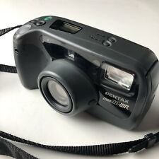 Pentax Zoom 90Wr 35mm Point & Shoot Film Camera, Tested, Works Great