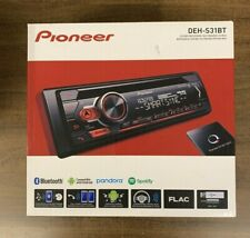 Pioneer DEH-S31BT CD Receiver with Bluetooth New In The Box Free Shipping