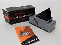 Vintage Brockway Daybrite Table Viewer