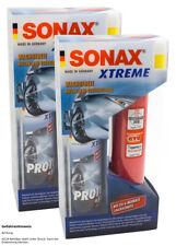2x SONAX 02221000 XTREME ProtectShine Lackversiegelung Hybrid NPT 210ml