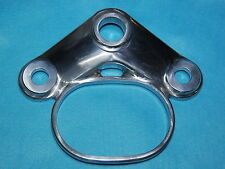 Honda CYB72/77 Alloy Top Yoke will also fit CB72 CB77 Include integral Bracket