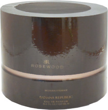 BANANA REPUBLIC ROSEWOOD EAU DE PARFUM WOMAN / FEMME 3.4 oz / 100 ml