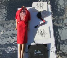 Vintage Barbie Doll Busy Gal #981 TM Tag Outfit Original 1959 Clothing