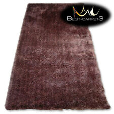 "MODERN SOFT & THICK RUG SHAGGY ""MACHO"" venge Polyester HIGH QUALITY carpets"