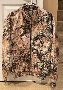 Cabela's Zonz Western Lightweight Silentweave Jacket - Men's Medium. - RARE