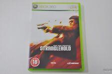 Étau-Xbox 360 Game-Microsoft-PAL-CIB