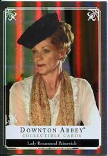 Downton Abbey Seasons 1 & 2 Upstairs Chase Card  UP-9