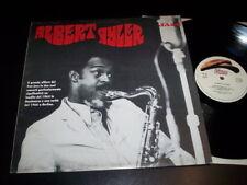 """Albert Ayler """"Albert Ayler"""" LP Philology –  Musica Jazz – W 88 Italy 1990"""