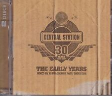 CENTRAL STATION 30 YEARS - The House Years - BRAND NEW AND SEALED 2CD