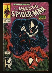 Amazing Spider-Man #316 FN 6.0 Venom!