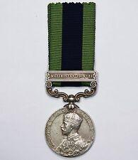 India General Service Waziristan 1919-21 To 6261 SEP.DHANA RAM, 2-113 INFY.