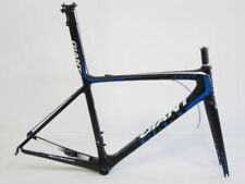 Brand New Giant TCR Advanced SL 0 ISP Carbon Road Frameset Medium Di2 Only