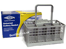 Universal Dishwasher Cutlery Basket for Bosch,Hotpoint,Siemens,Beko,AEG,Candy
