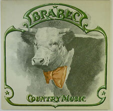 """12"""" LP - Jirí Brabec - Country Music - k5464 - washed & cleaned"""
