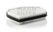 Filter Innenraumluft adsotop - Mann-Filter CUK 2897