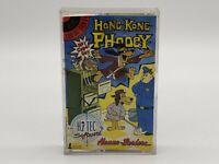 Hong Kong Phooey | Commodore 64 C64 Hi Tec Software | Cassette