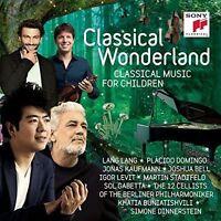 Classical Wonderland [Classical Music for Children]