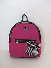BETSEY JOHNSON Backpack Shoulder Bag-NWT