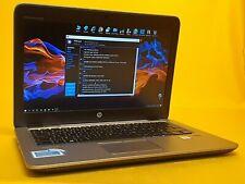 HP ELITEBOOK 820 G3 - i5 6200 - FULLHD IPS SCREEN 1920x1080 - BACKLIT - 256GB SS