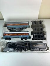 Lionel The Polar Express Ready-To-Play Battery Power Train Set 7-11824