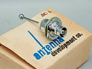 1 NOS AD-4  Antenna Development Co.  Antenna