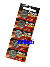 Energizer CR2016 CR 2016 3V Button Coin Cell Battery x 5pcs Genuine