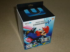 Mario Kart 8 - Limited Edition with Spiny Shell Collector's Item - Wii U (NEW)