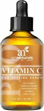 ArtNaturals Enhanced Vitamin C Serum with Hyaluronic Acid 30ml OLD VERSION