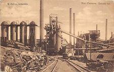 BC60585 Mor Ostrava Soflenhutte industry Factory  czech republic