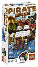 LEGO 3848 - Game: Pirate Plank - 2010 - COMPLETE WITH BOX