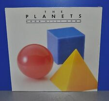 The Planets Goon Hilly DOWN D'79 Rialto 1st press VINILE LP STILL SEALED