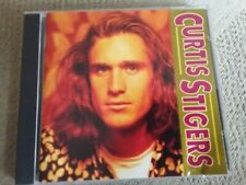 curtis stigers cd freepost in very good condition