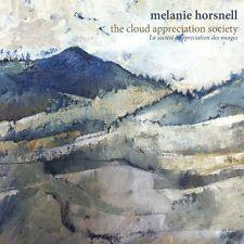 Melanie Horsnell - The Cloud Appreciation Society (2013)  CD  NEW  SPEEDYPOST