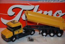 1/50 Tekno Scania 164L con rimorchio