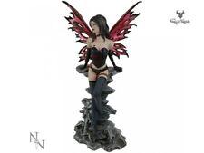 Small Scarlet Fairy 29.5cm Faery Nemesis Now Figurine Gothic Ornament Fantasy